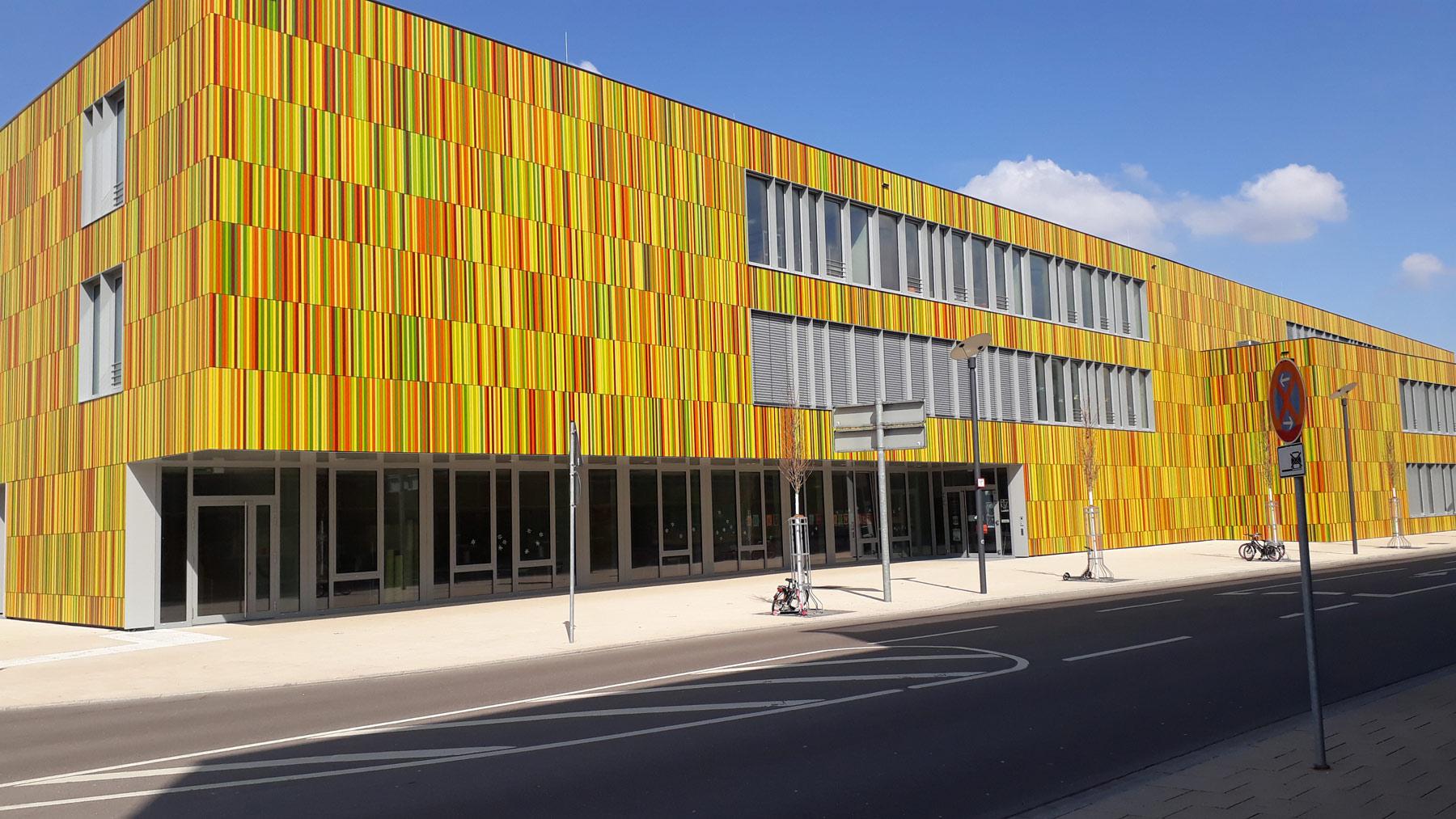 Grundschule Ulm